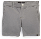 Quiksilver Union Walk Short (Baby Boys)