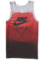 Nike Tri-Blend Ombre Tank