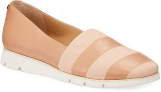 Donald J Pliner May Comfort Slip-On Sneakers
