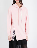 Izzue Gorgeous cotton hoody