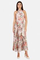 Zimmermann Wavelength Sunray Picnic Dress