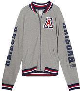 PINK University Of Arizona Varsity Bomber Jacket