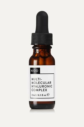 NIOD Multi-molecular Hyaluronic Complex, 15ml