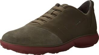 Geox U NEBULA F Mens Low-Top Sneakers