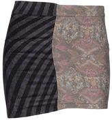 Amaranto Mini skirt