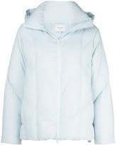 Vince zipped padded jacket
