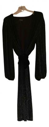 retrofete Black Synthetic Dresses