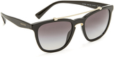 Valentino Rock Loop Sunglasses