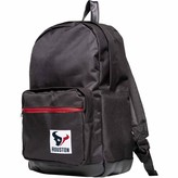 Unbranded Black Houston Texans Collection Backpack