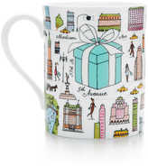 Tiffany & Co. Fifth Avenue mug
