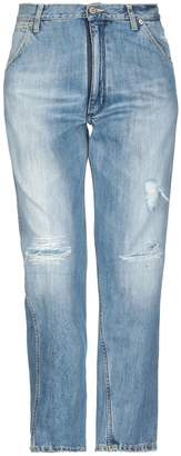 Dondup Denim pants - Item 42716968FK