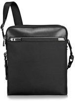 Tumi Men's 'Arrive - Lucas' Crossbody Bag - Black
