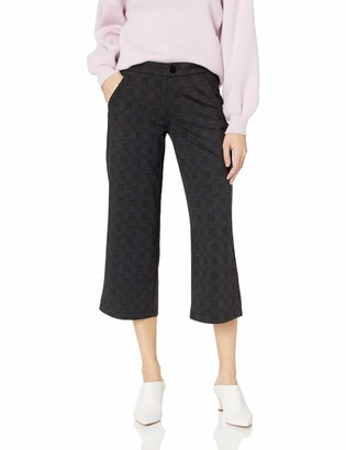 Jag Jeans Women's Blair Wide Leg Ponte Pant