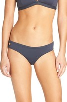 Maaji Women's Shadow Sublime Reversible Bikini Bottoms