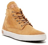 Blackstone Perforated High Top Sneaker