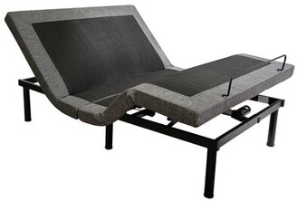 Smart Flex Adjustable Bed Base Smart Flex Size: Full