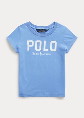 Ralph Lauren Polo Cotton Jersey Tee