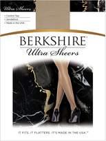 Berkshire Women's Ultra Sheer Control Top Pantyhose 445