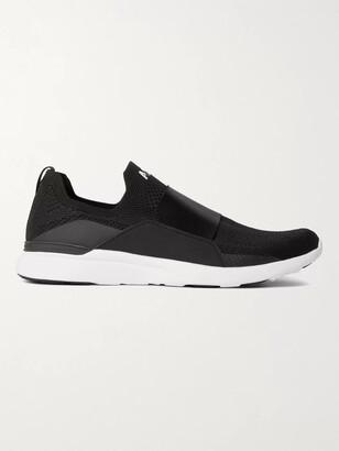 APL Athletic Propulsion Labs Bliss Techloom Slip-On Running Sneakers
