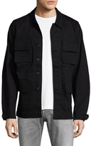 BLK DNM 76 Spread Collar Jacket