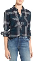 Rails Women's 'Dylan' Plaid Shirt