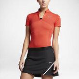 Nike Zonal Cooling Knit Women's Golf Polo