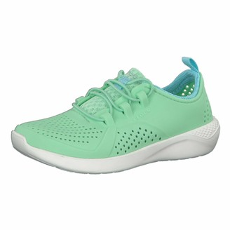 Comfort Technology Casual Athletic Shoe Crocs Unisex-Child Kids Literide Pacer Sneaker