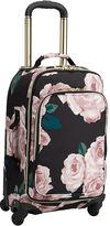The Emily & Meritt Floral Carry-On Spinner