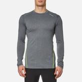 Bjorn Borg Men's Pierre Long Sleeve Performance T-Shirt