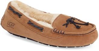 UGG Brett Wool Lined Slipper
