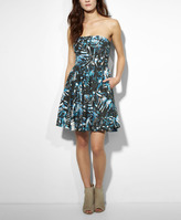 Levi's Strapless Day Dress