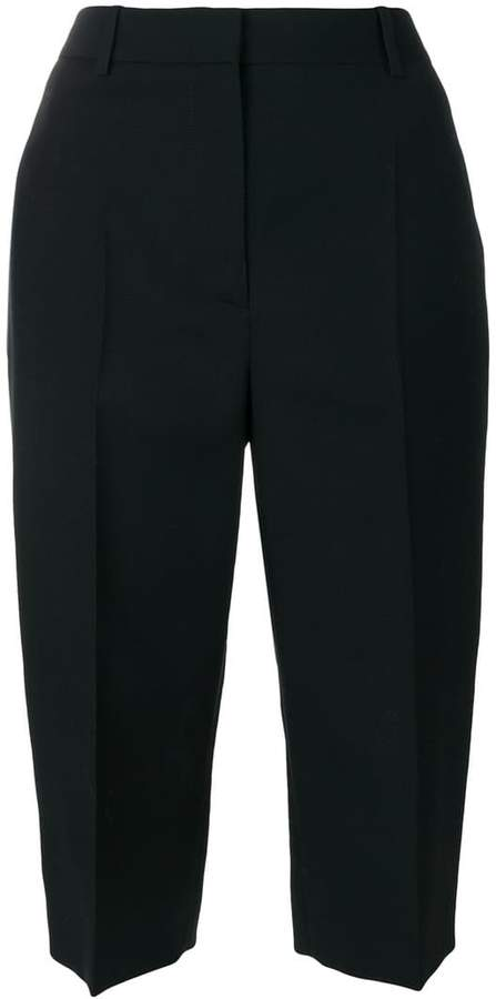 Givenchy tailored knee-length shorts