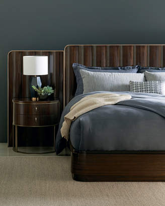 Caracole Streamline King Bed