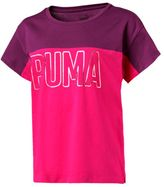 Puma Girls Style Trend T-Shirt