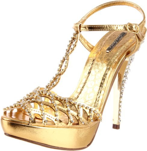 Celeste Women's Mimi-12 Platform Sandal
