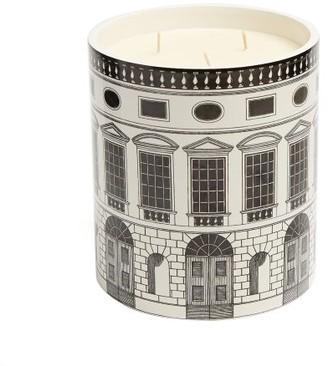 Fornasetti Architettura Otto-scented Triple-wick Candle - Multi
