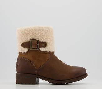 UGG Elings Boots Chestnut