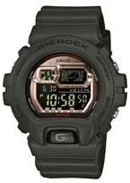 Casio Unisex Analogue Watch with multicolour Dial Analog - Digital Display - GB-6900B-3ER