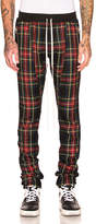 Fear Of God Wool Plaid Trouser