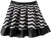 Cesare Paciotti Black Skirt for Women