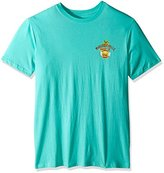 Margaritaville Men's Short Sleeve Cheeseburger in Paradise T-Shirt