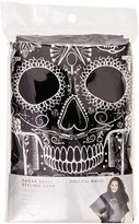 Betty Dain Sugar Skull Cape