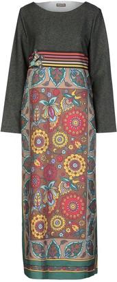 Maliparmi Long dresses