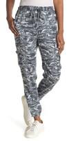 Thumbnail for your product : Velvet Heart Sylvia Pull-On Cargo Pants
