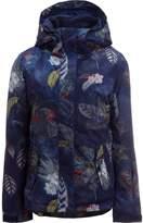 Roxy Jetty Hooded Jacket - Women's