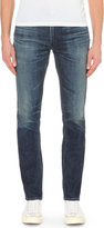 Citizens Of Humanity Bowery Slim-fit Mid-rise Jeans