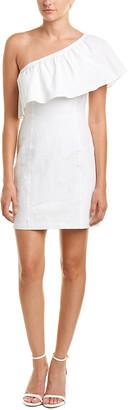 A.L.C. Evan Sheath Dress