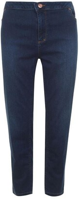 Mint Velvet Atlanta Authentic Indigo Jegging