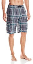 Kanu Surf Men's Andy Swim Trunk