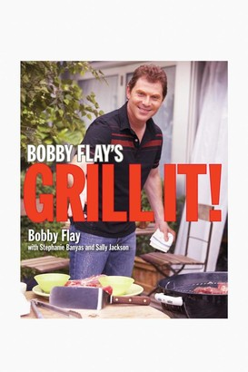 Rizzoli Bobby Flay's Grill It!